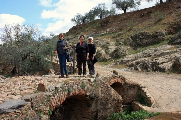 Dolmen de la Cueva el Monje