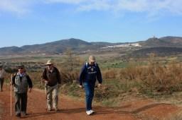 La Cañá – Embalse de Villalba