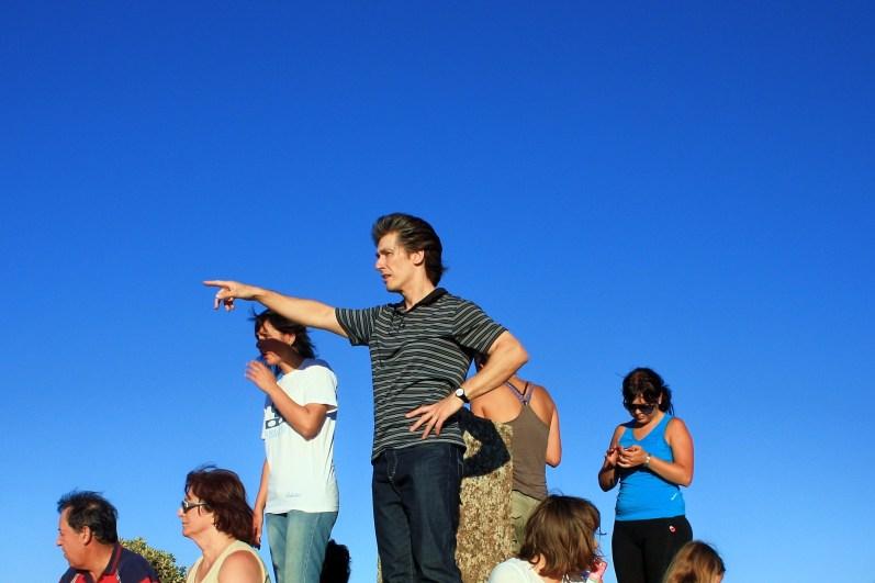 Senderos de Feria (A. S. El Mirrio)